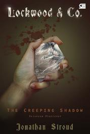 Lockwood & Co#4: Bayangan Mengendap (The Creeping Shadow) by Cover