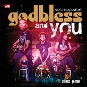 God Bless and You - Rock Humanisme by Cover