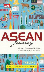 Cover ASEAN Journey oleh