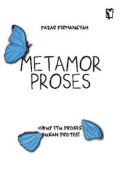 Cover Metamorproses oleh