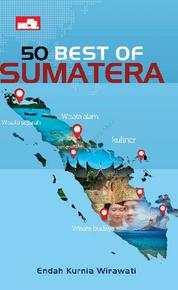 Cover 50 Best of Sumatera oleh