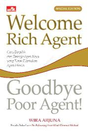 Cover Welcome Rich Agent, Goodbye Poor Agent (Special Edition) oleh