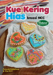 Cover Kue Kering Hias Kreasi NCC oleh