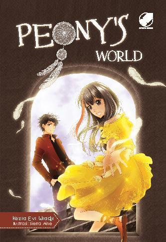 Peony`s World by Kezia Evi Wiadji Digital Book
