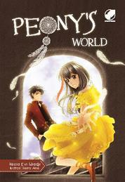 Peony`s World by Cover