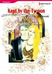 KEPT BY THE TYCOON by Lee Wilkinson Cover