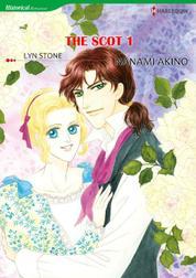 Cover THE SCOT 1 oleh