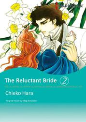 THE RELUCTANT BRIDE 2 by Cover