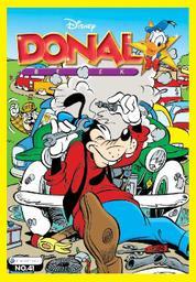 Cover DONAL BEBEK ED 41 oleh
