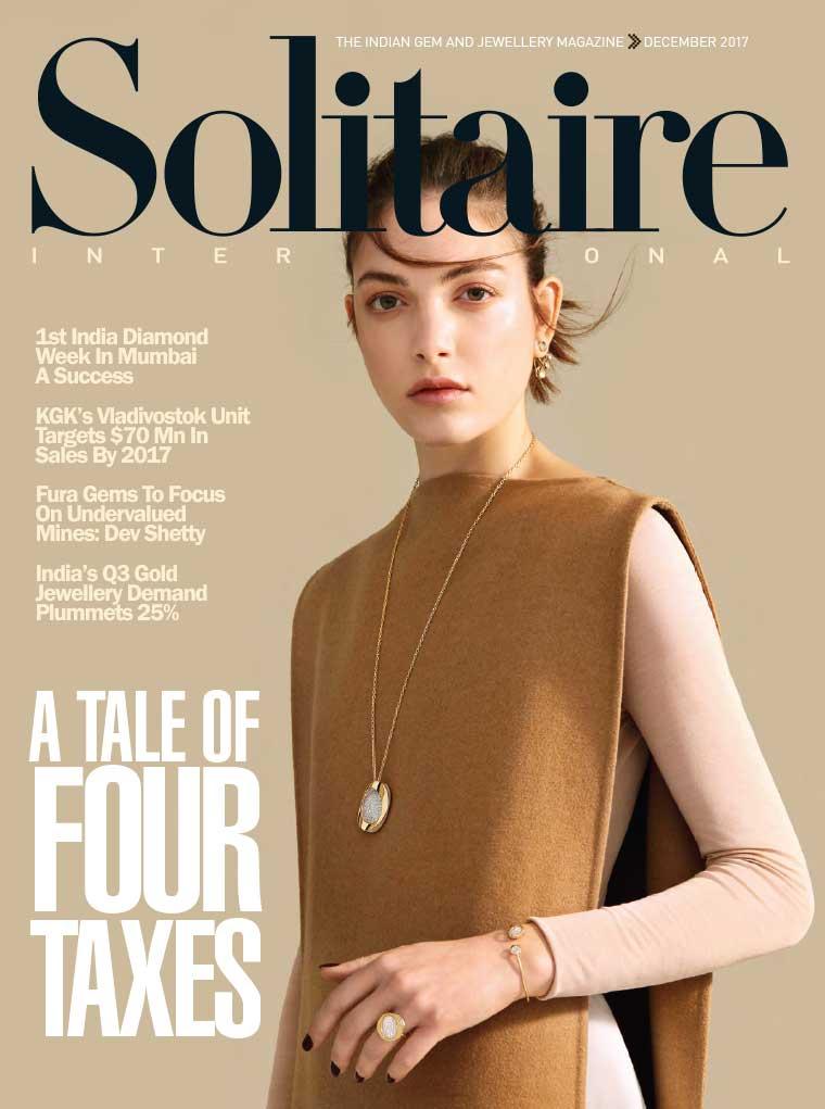Majalah Digital Solitaire International Desember 2017