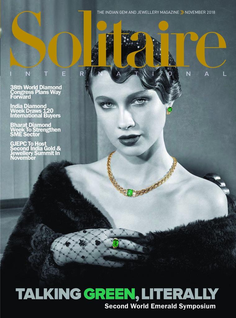 Majalah Digital Solitaire International November 2018