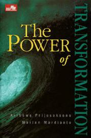Cover The Power of Transformation oleh