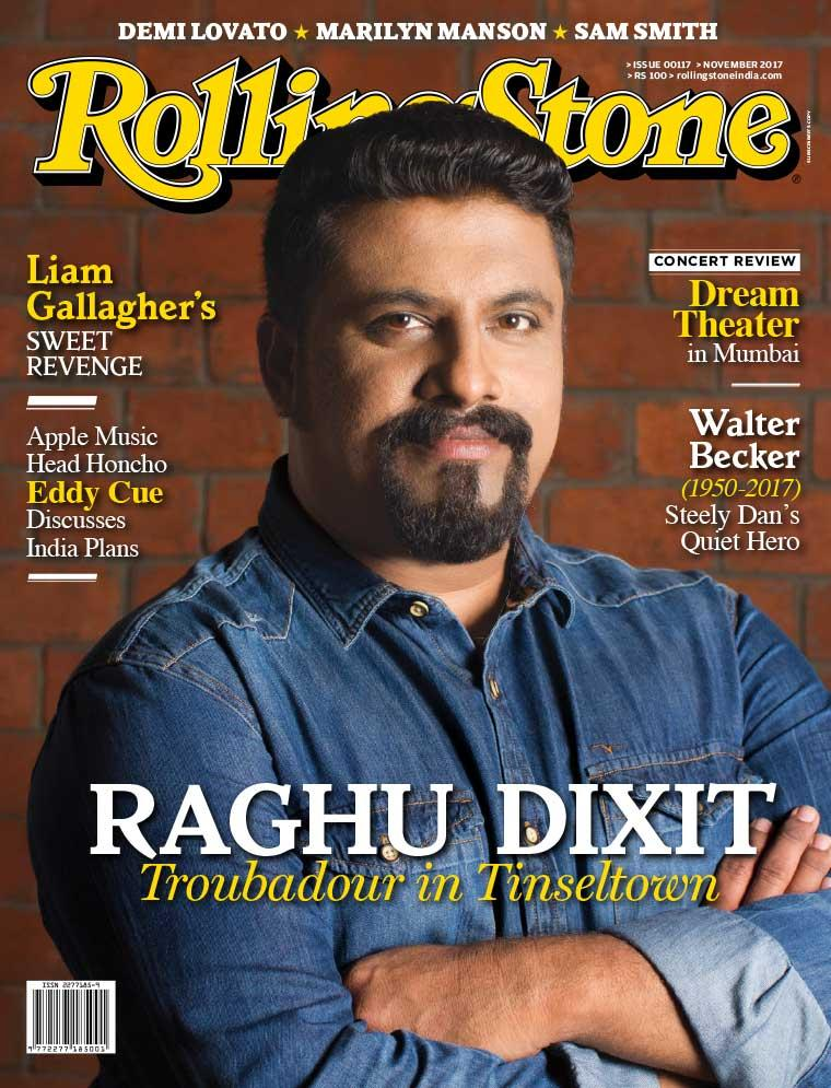 Majalah Digital Rolling Stone India November 2017