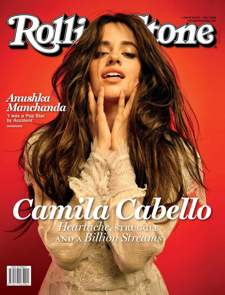 Rolling Stone India Digital Magazine July 2018