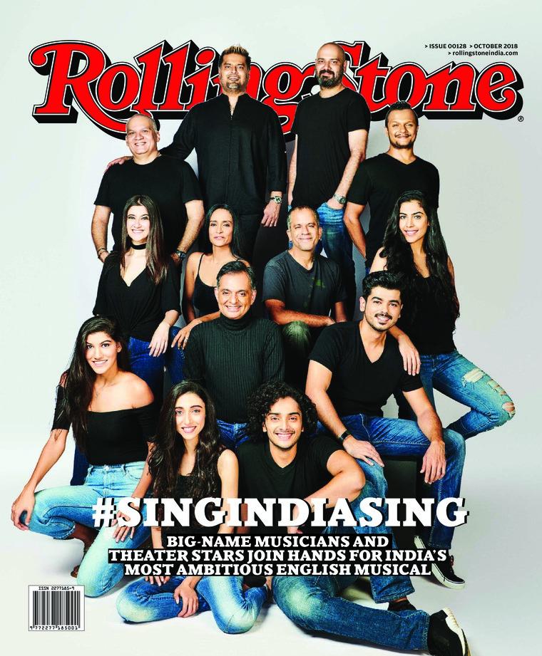 Rolling Stone India Digital Magazine October 2018
