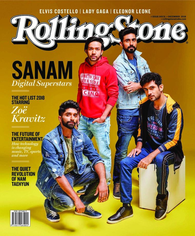 Rolling Stone India Digital Magazine December 2018