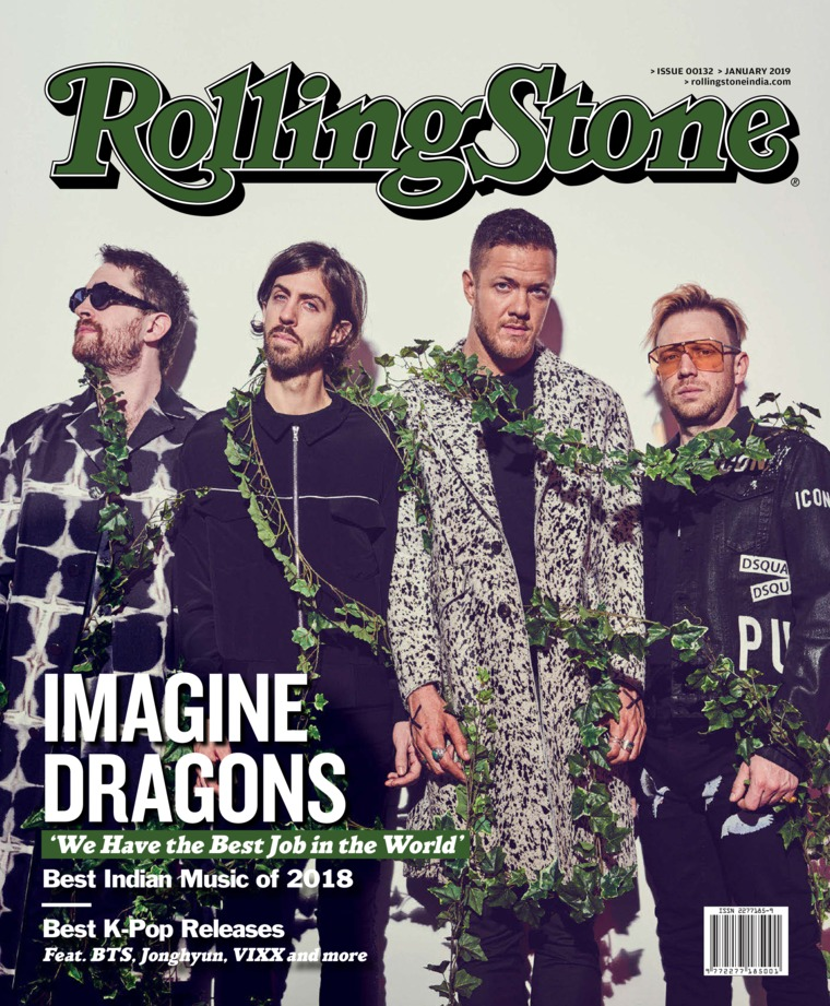Rolling Stone India Digital Magazine January 2019