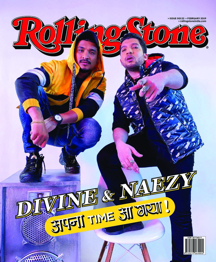 Rolling Stone India Digital Magazine February 2019