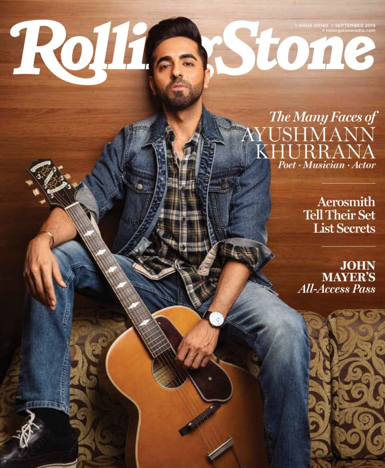 Majalah Digital Rolling Stone India September 2019