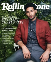 Rolling Stone India Magazine Cover August 2019