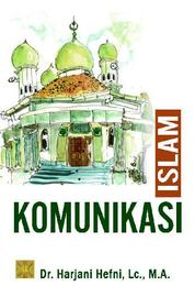 Komunikasi Islam by Cover
