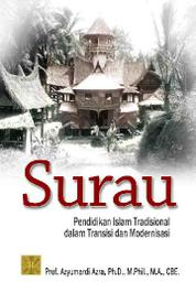 Surau by Cover