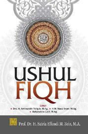 Ushul Fiqh by Cover