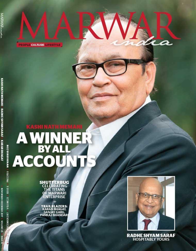 Majalah Digital Marwar India November–Desember 2017