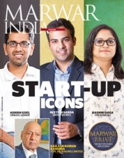 Marwar India Magazine Cover March-April 2019
