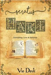 Seratus Hari by Cover