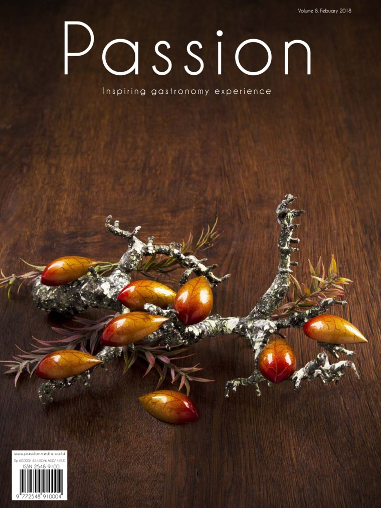 Passion Digital Magazine ED 08 February 2018