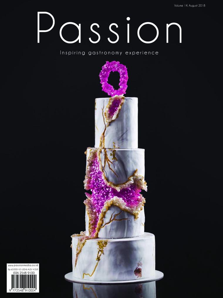 Majalah Digital Passion ED 14 Agustus 2018