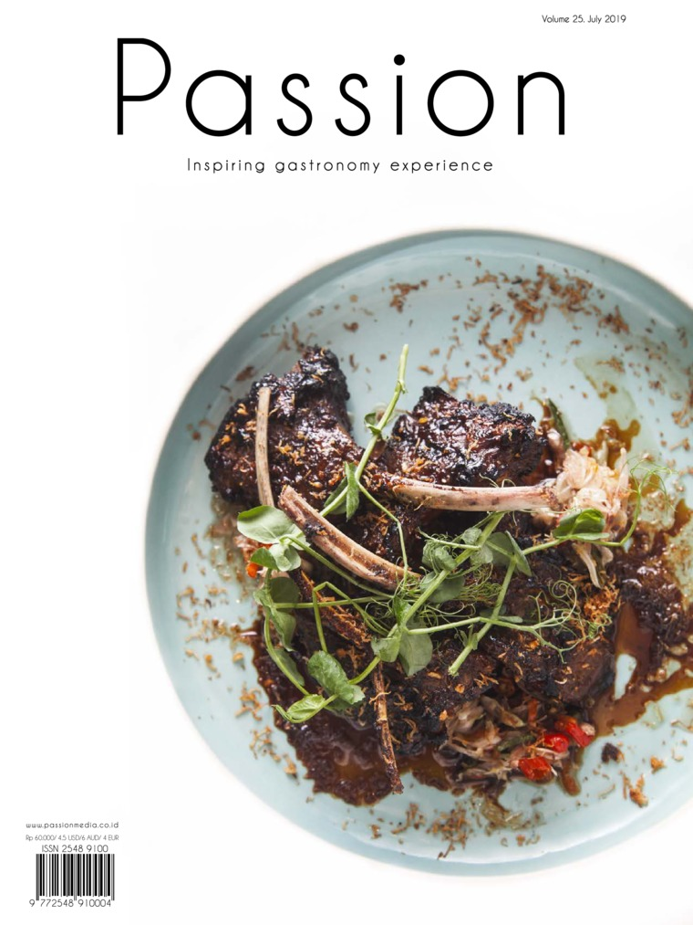 Passion Digital Magazine ED 25 July 2019