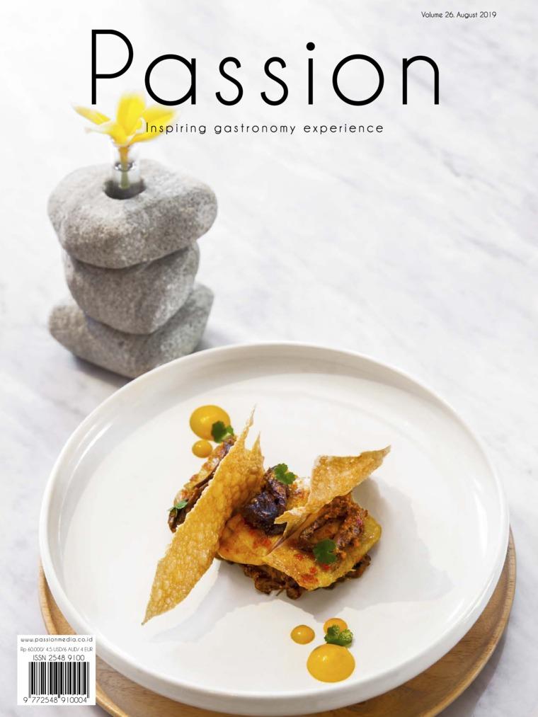 Passion Digital Magazine ED 26 August 2019