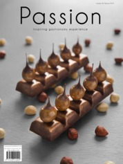 Passion Magazine Cover ED 20 February 2019