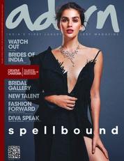 Cover Majalah adorn November-Desember 2018