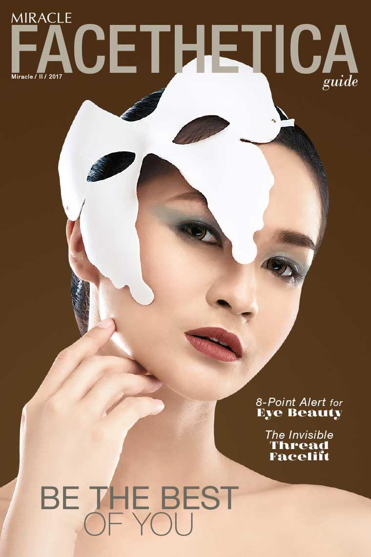 Majalah Digital MIRACLE FACEthetica ED 02 September 2017