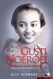 Cover Gusti Noeroel - Mengejar Kebahagiaan oleh Ully Hermono