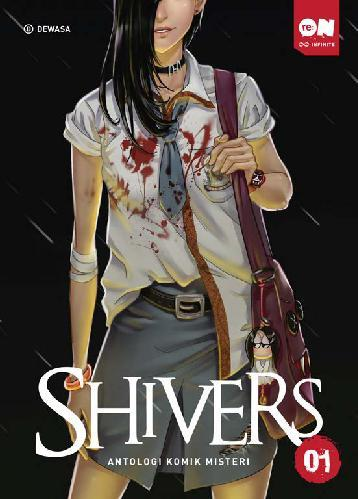 Buku Digital Shivers vol 1 oleh Andik Prayogo
