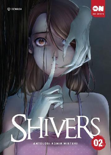 Buku Digital Shivers vol 2 oleh Andik Prayogo