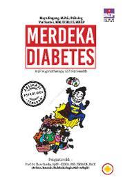 Merdeka Diabetes by Maya Hugeng & Yus Santos Cover