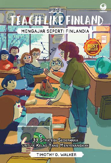 Teach Like Finland by Timothy D. Walker Digital Book