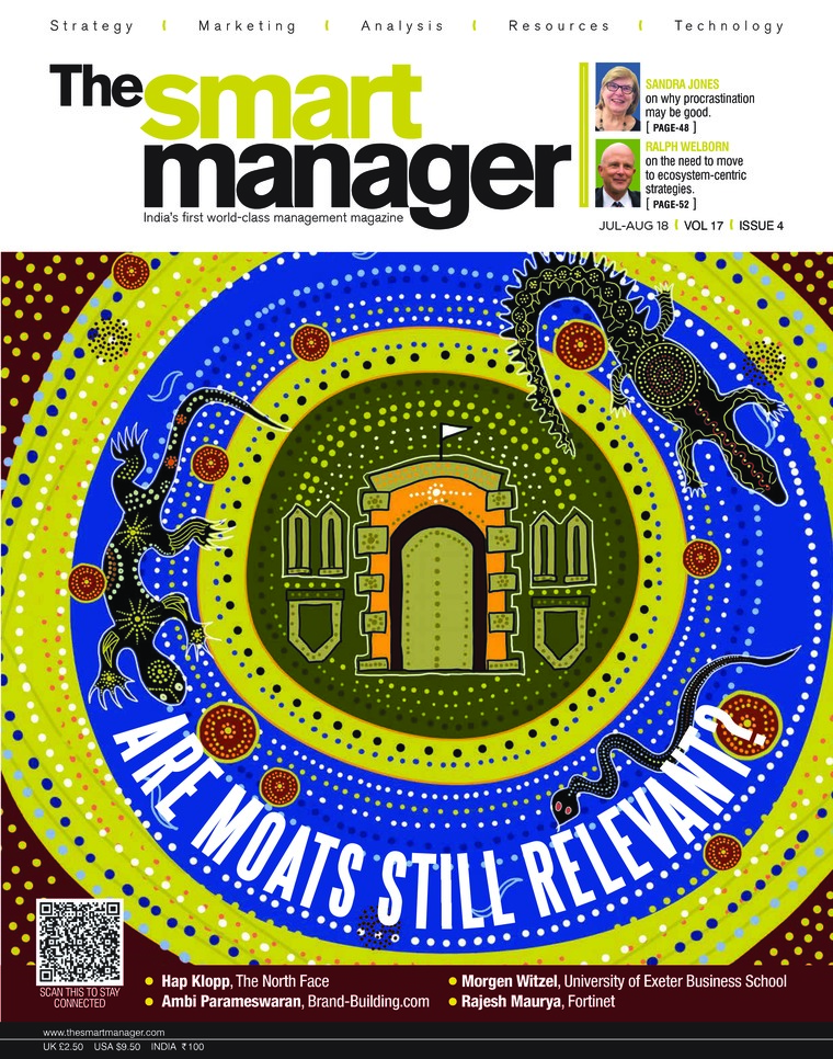 The Smart Manager Digital Magazine July-August 2018