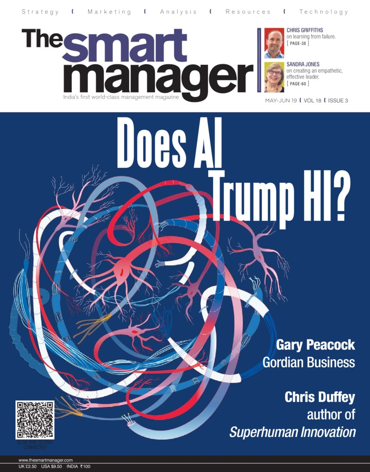 The Smart Manager Digital Magazine May-June 2019