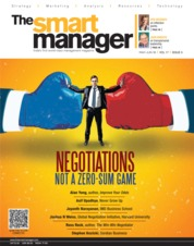 The Smart Manager Magazine Cover May-June 2018