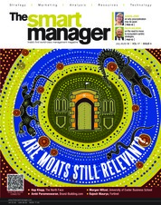 The Smart Manager Magazine Cover