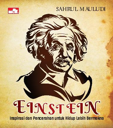Einstein by Sahrul Mauludi Digital Book