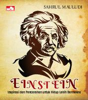 Einstein by Cover