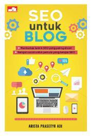 Cover SEO untuk Blog oleh Arista Prasetyo Adi