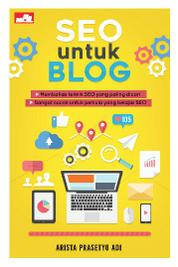 SEO untuk Blog by Arista Prasetyo Adi Cover